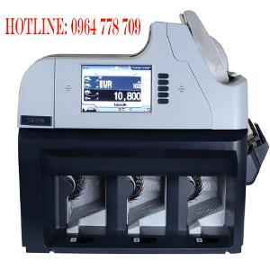 Máy đếm và phân loại tiền atm Hitachi ST-350