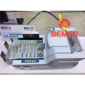 Máy đếm tiền Xiudun 8118