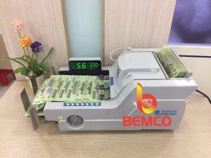 Tại sao phải sử dụng máy đếm tiền?